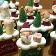 クリスマスミニシリーズ